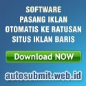 pasang iklan baris gratis